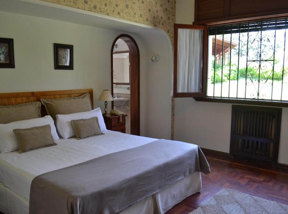 Suite 1 general con ventana abierta