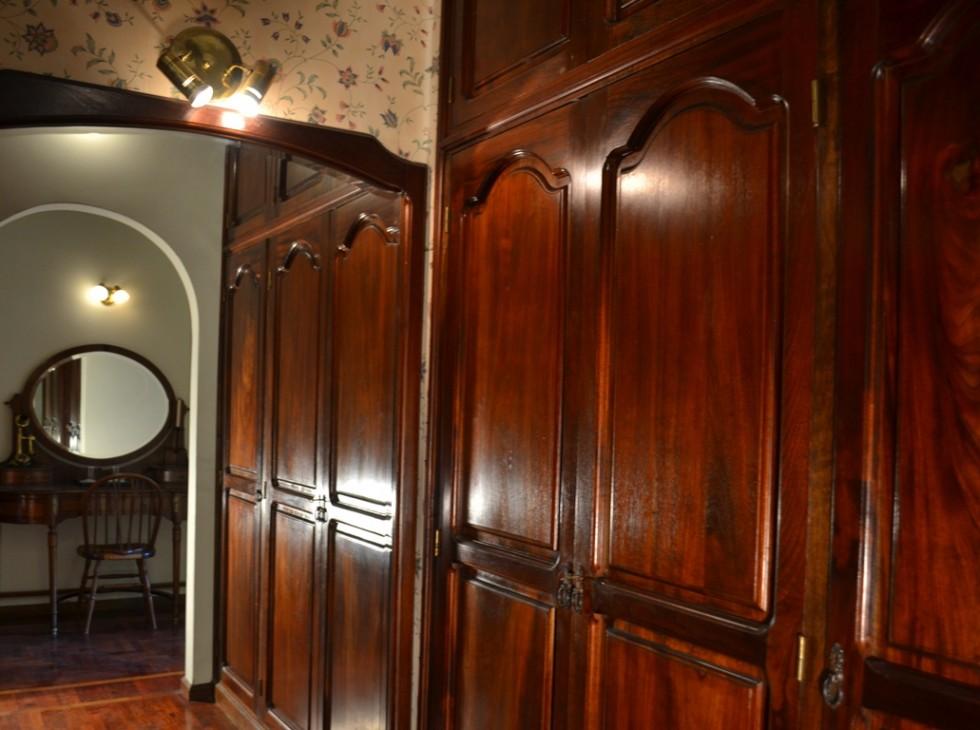 Suite 1 vestidor 2