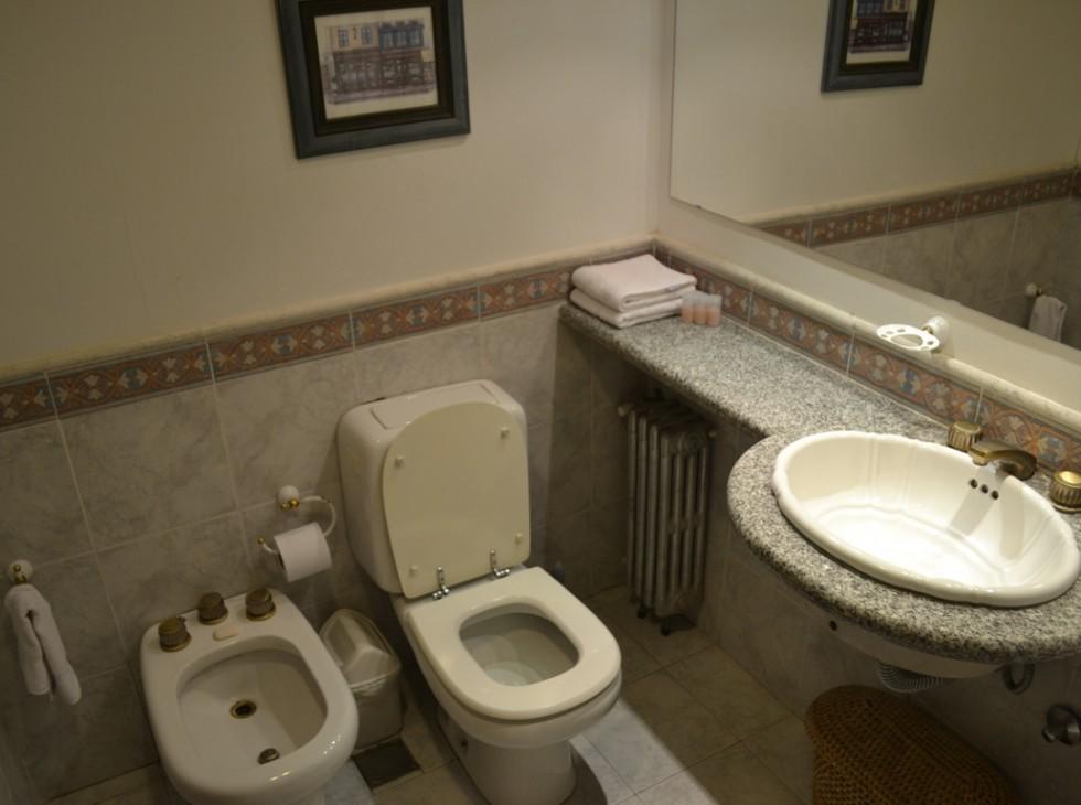 Suite 6 baño 2