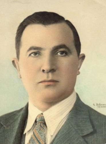 1922 Don José  De Giacomi