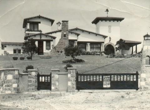 1970 Ca´Montana aprox. 1970