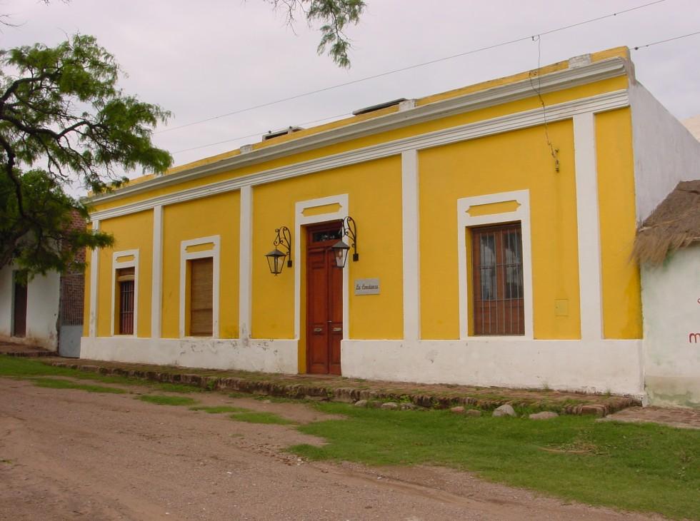 22 Casa restaurada