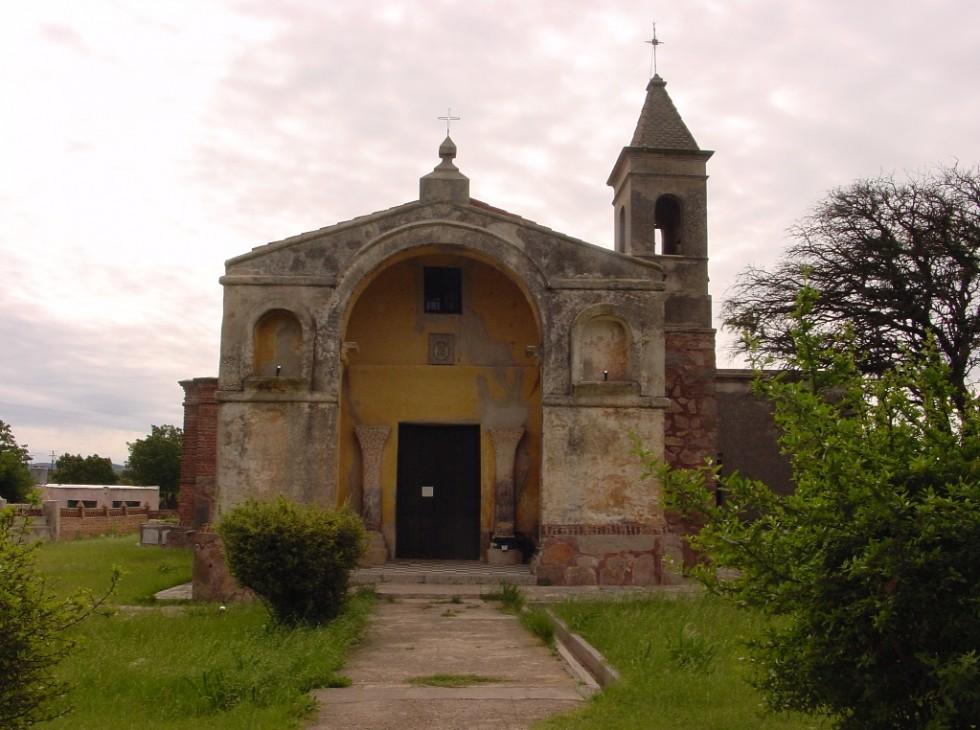 23 Iglesia Ischilin