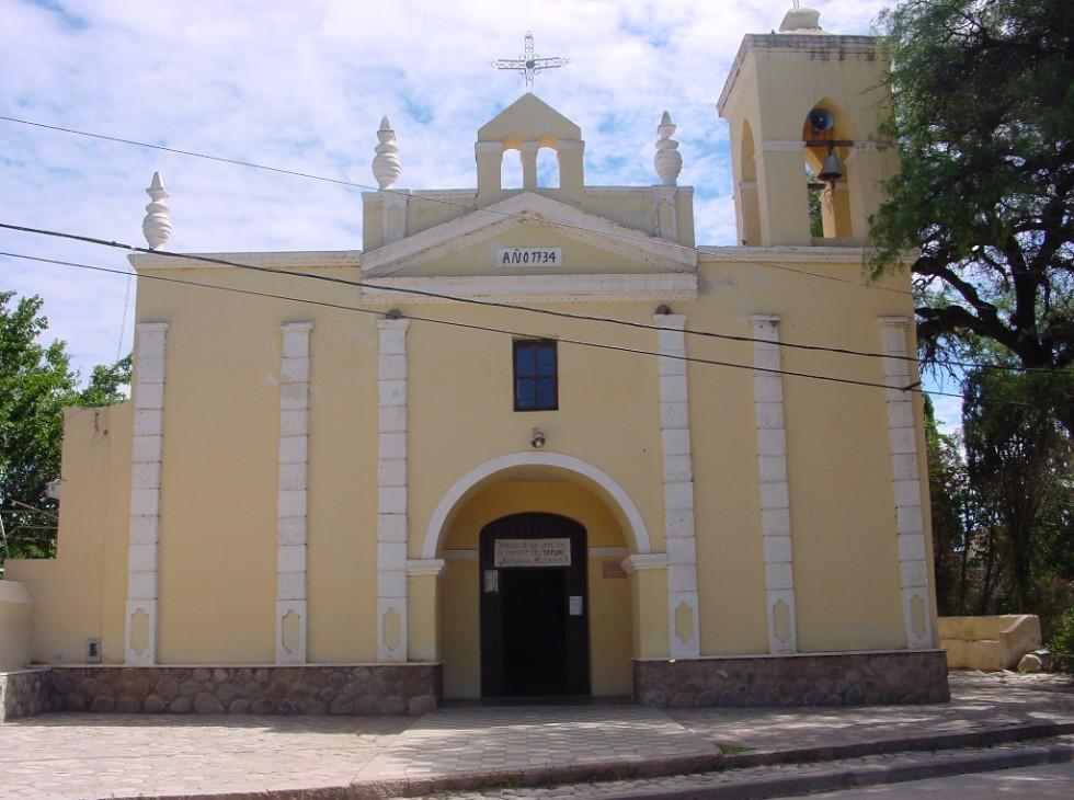 56 Iglesia San Marcos Sierra