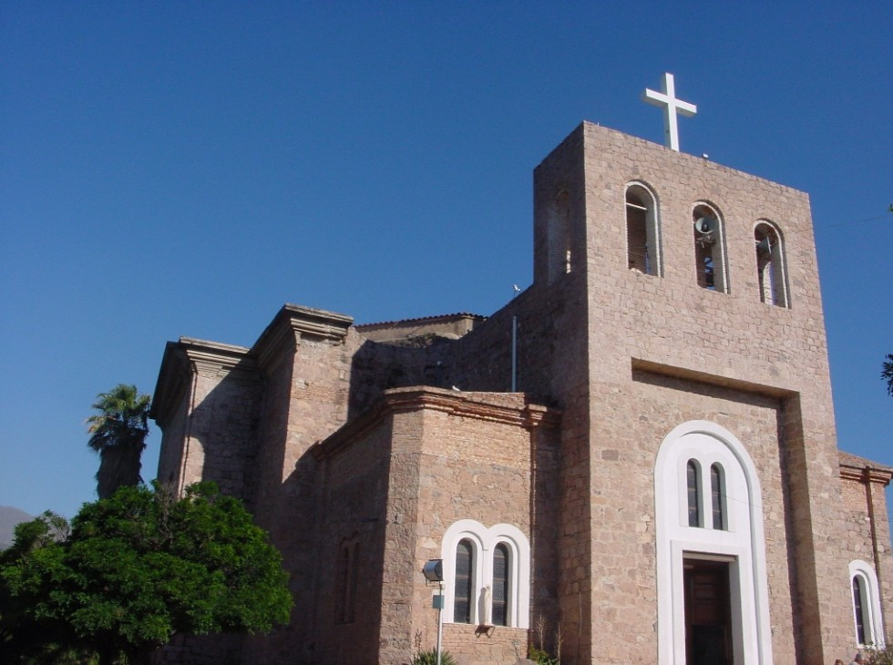69 Iglesia
